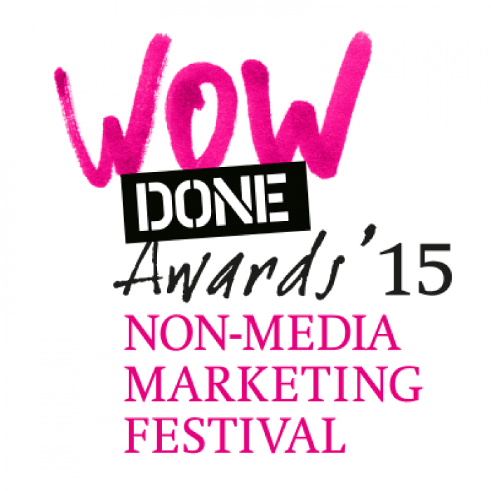 Председатели жюри WOW DONE AWARDS