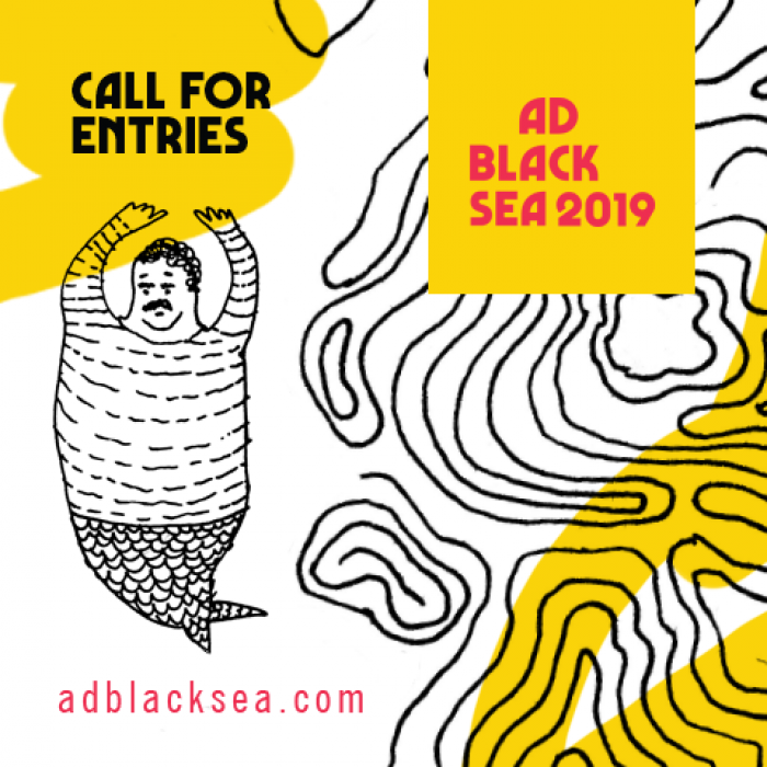 Ad Black Sea 2019: BRING IT OUT