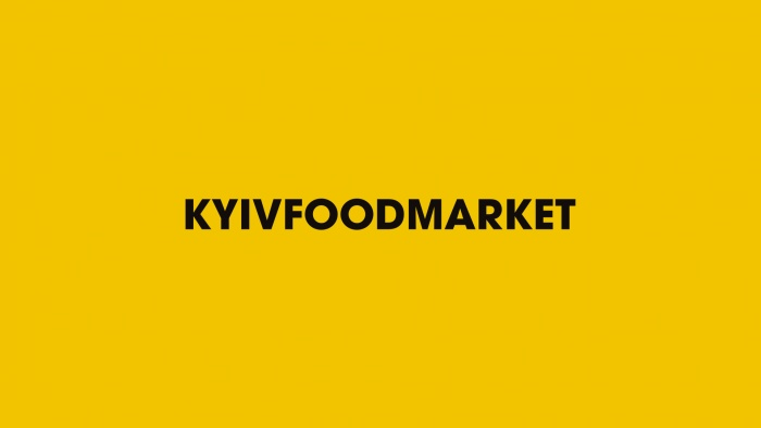 TABASCO представил брендинг Kyiv Food Market